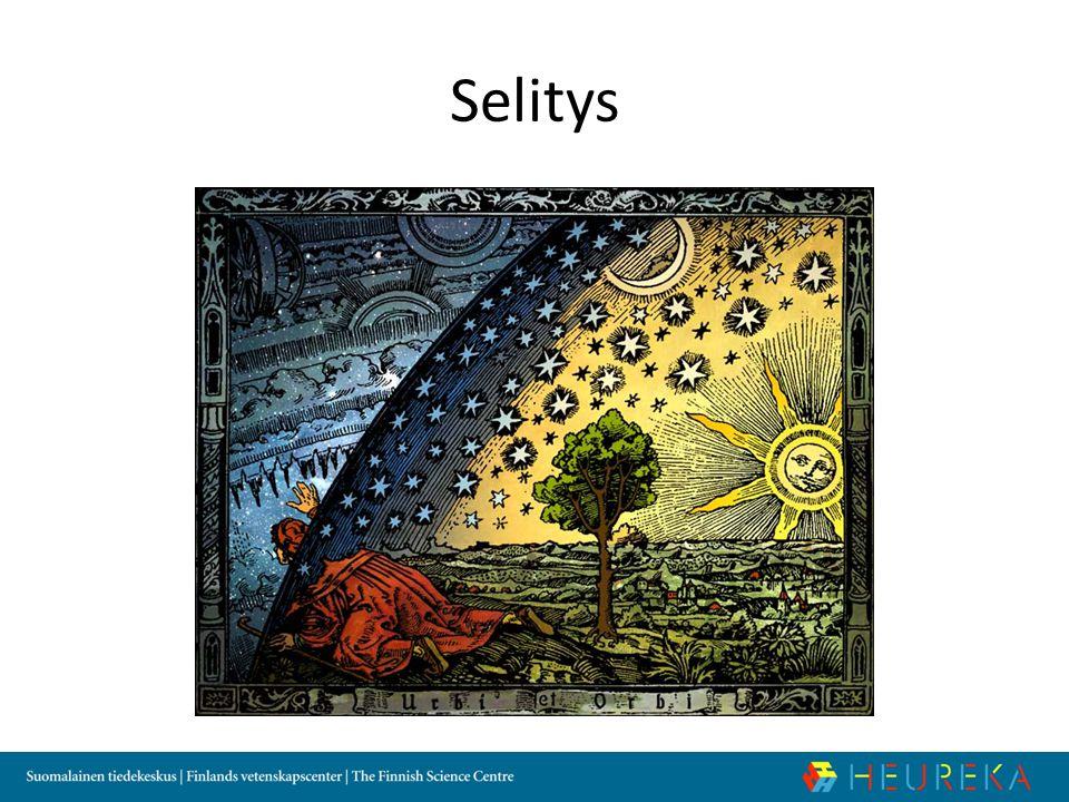 Selitys