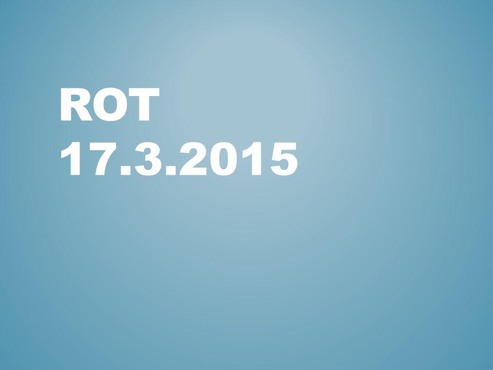 ROT 17.3.2015
