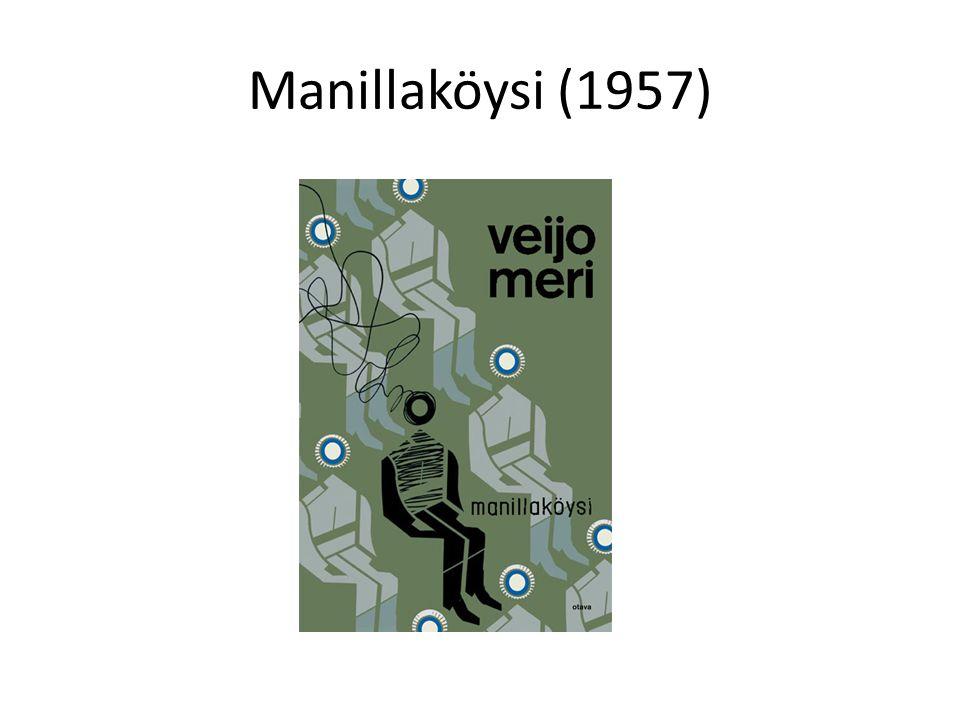 Manillaköysi (1957)