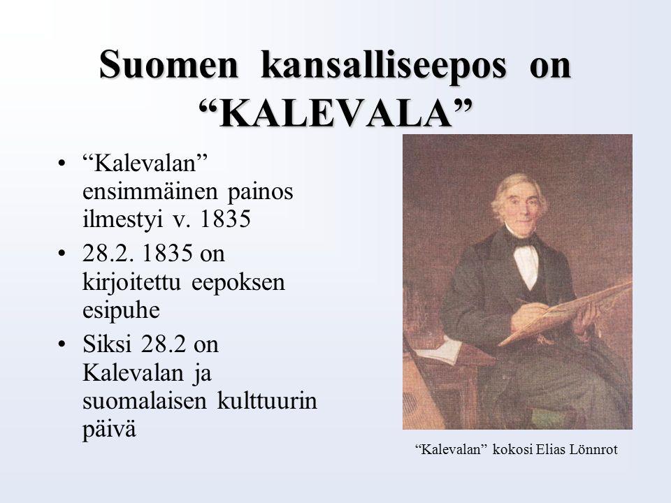Suomen luonnosta löydät vastakohtia Kaamos Yötön yö Lapissa on talvella 52 päivää kestävä auringoton aika eli kaamos Suomessa voit kohdata yöttömön yön, jolloin aurinko ei laske ollenkaan