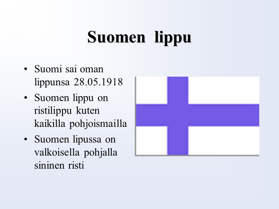 Kuka on Suomi - neito.