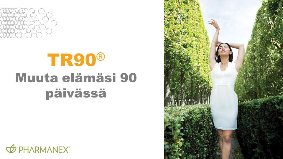 TR90 ® Muuta elämäsi 90 päivässä