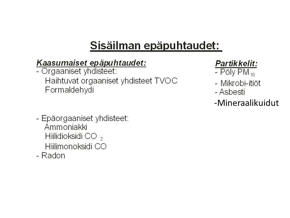 -Mineraalikuidut