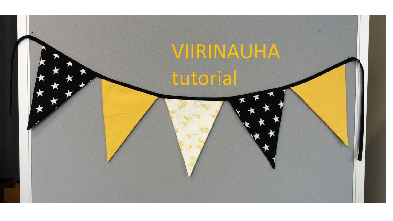 VIIRINAUHA tutorial