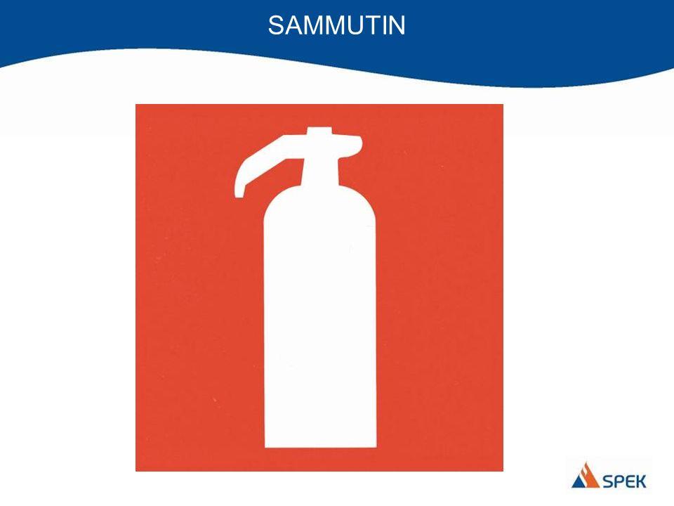 SAMMUTIN