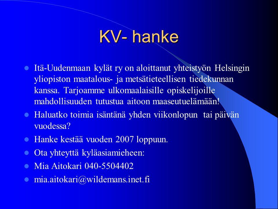 Malmgårdin syysmarkkinat  Malmgårdin syysmarkkinat järjestetään kolmatta kertaa Malmgårdin kartanon mailla Pernajassa sunnuntaina 24.9.