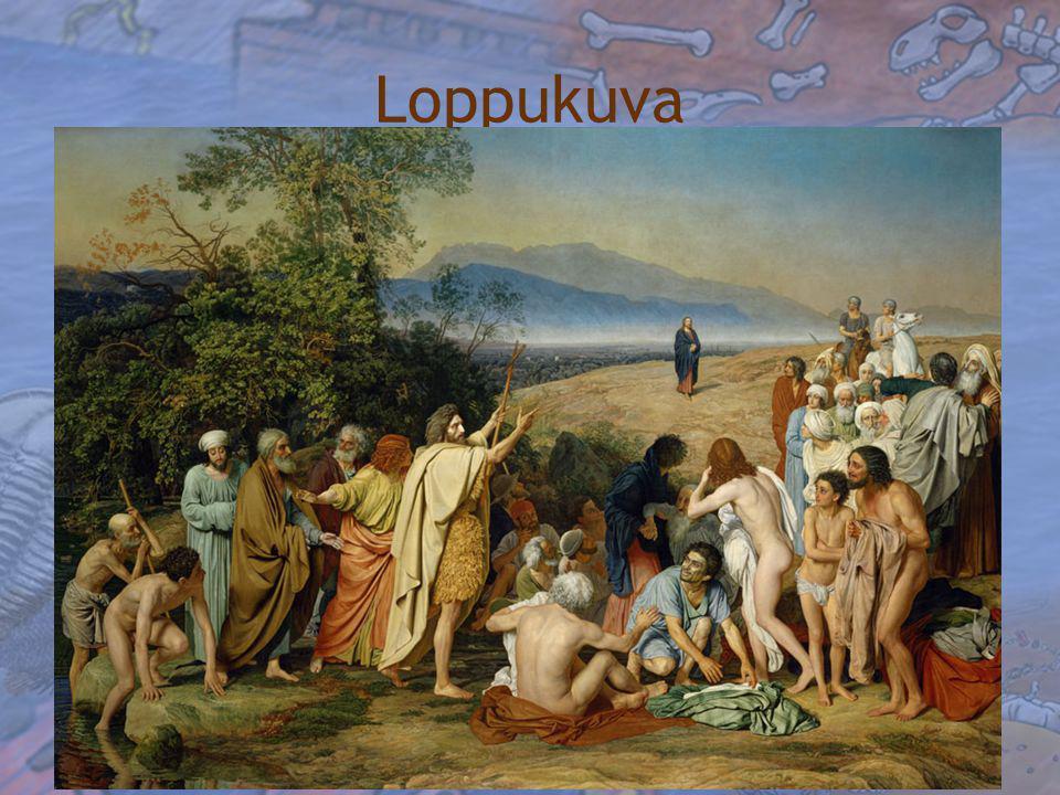 Filosofian Praktikum 2008 Loppukuva