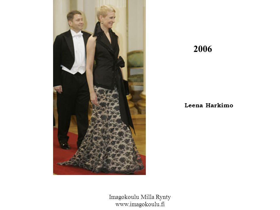 Leena Harkimo 2006 Imagokoulu Milla Rynty www.imagokoulu.fi