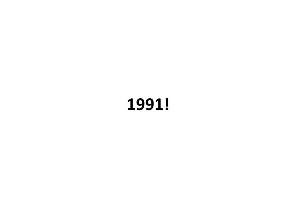 1991!