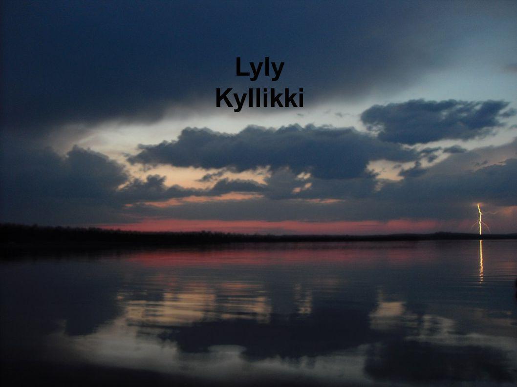 Lyly Kyllikki