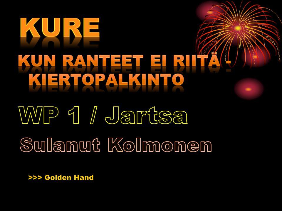 >>> Golden Hand