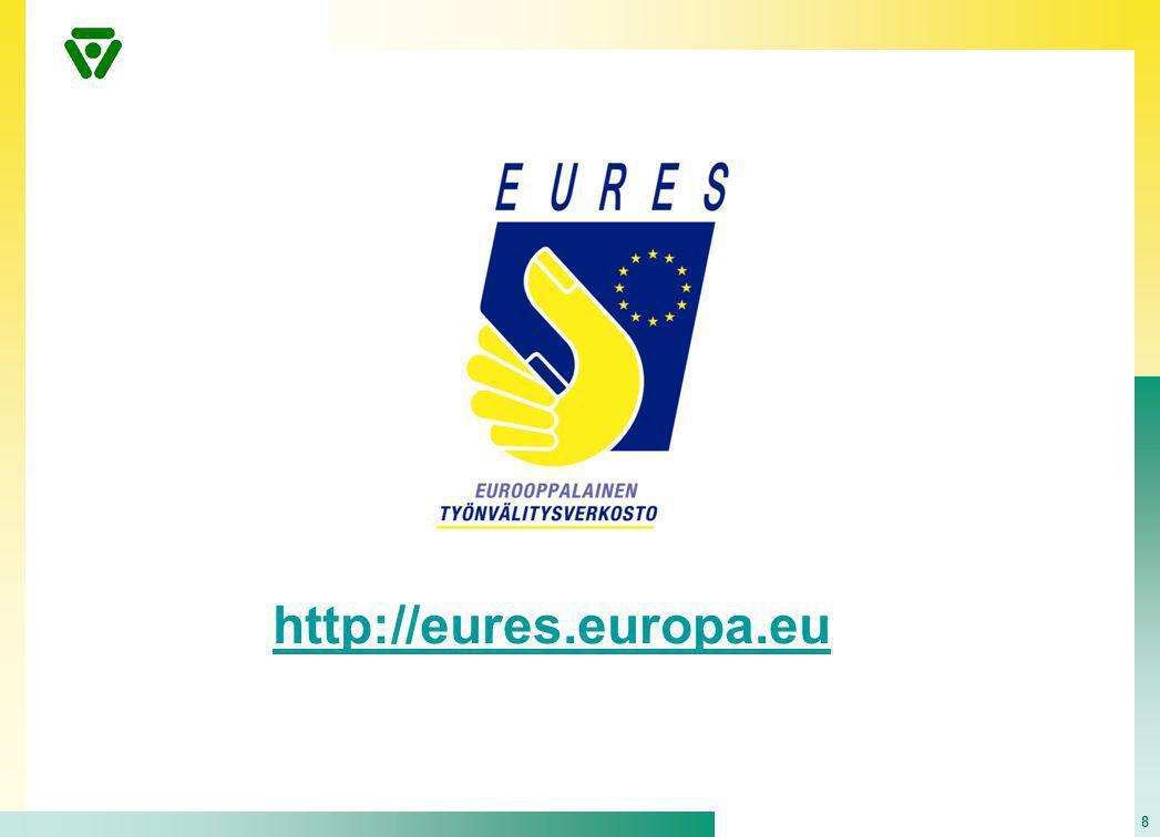 8 http://eures.europa.eu