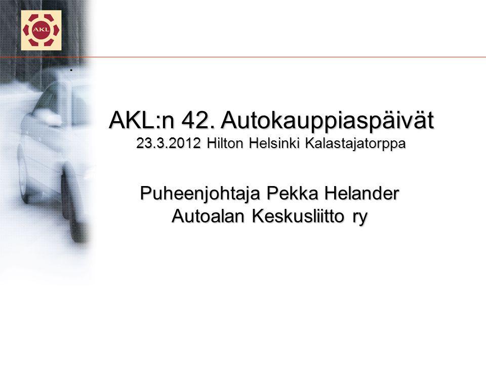 AKL:n 42.