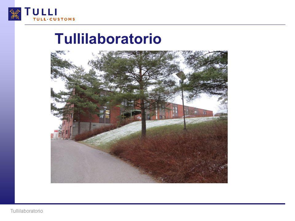 Tullilaboratorio