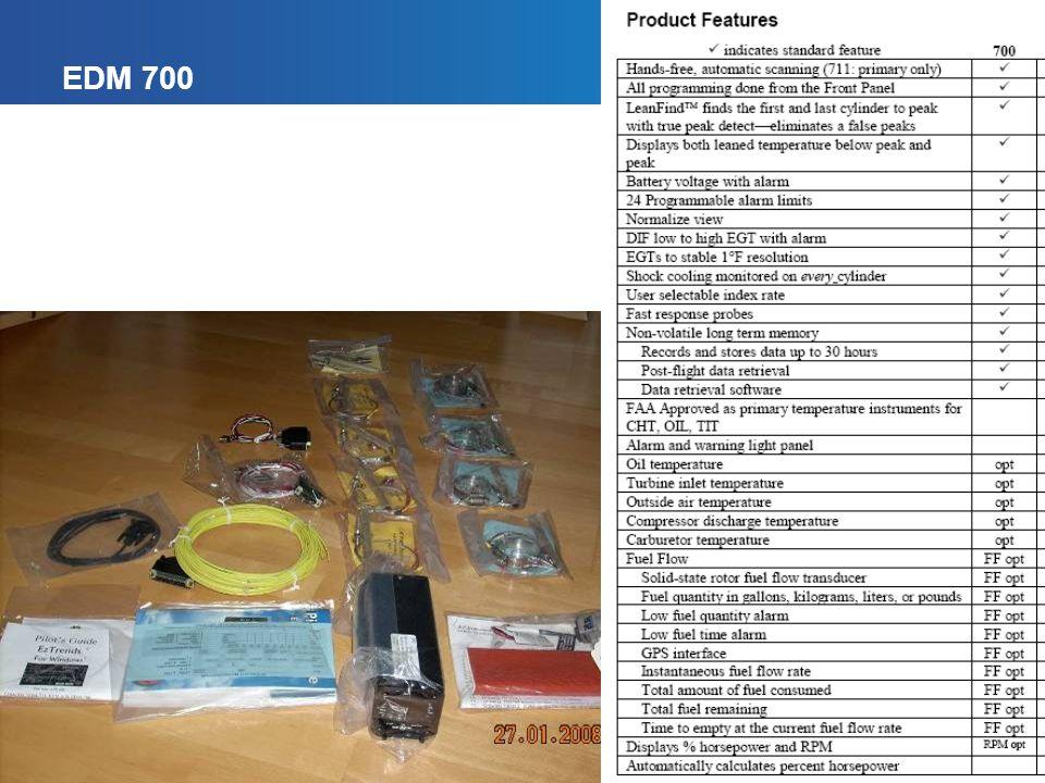 ESMO EDM 700
