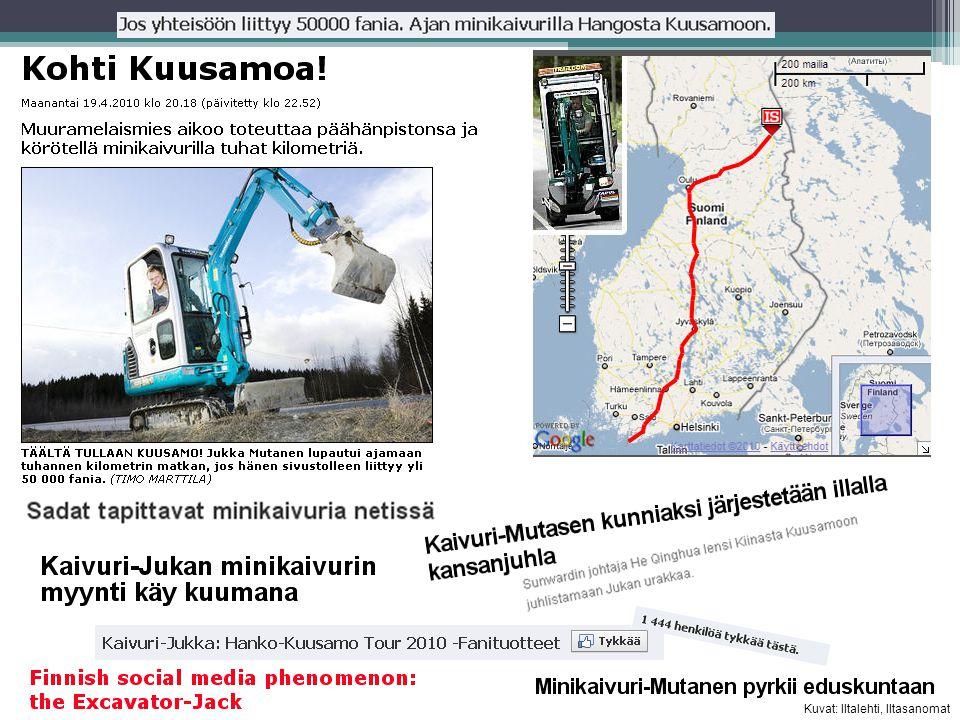 Kuvat: Iltalehti, Iltasanomat