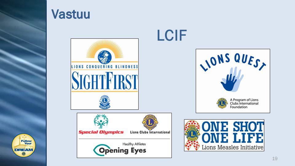LCIF 19
