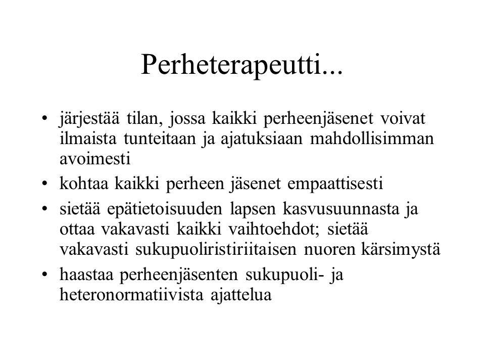 Perheterapeutti...