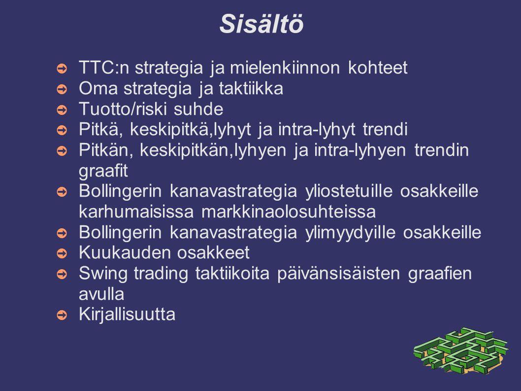 Ilmainen koulutus Forex kaupankäynti Helsinki