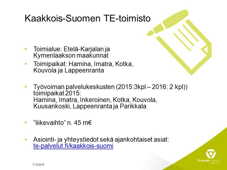 Jakomo.fi-palvelussa avoimia työpaikkoja 16576